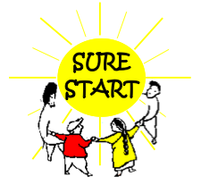 Clogher Valley Sure Start
