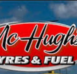 McHughs Tyres and Fuel