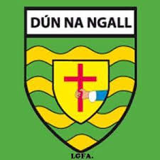 Donegal Ladlies County Board